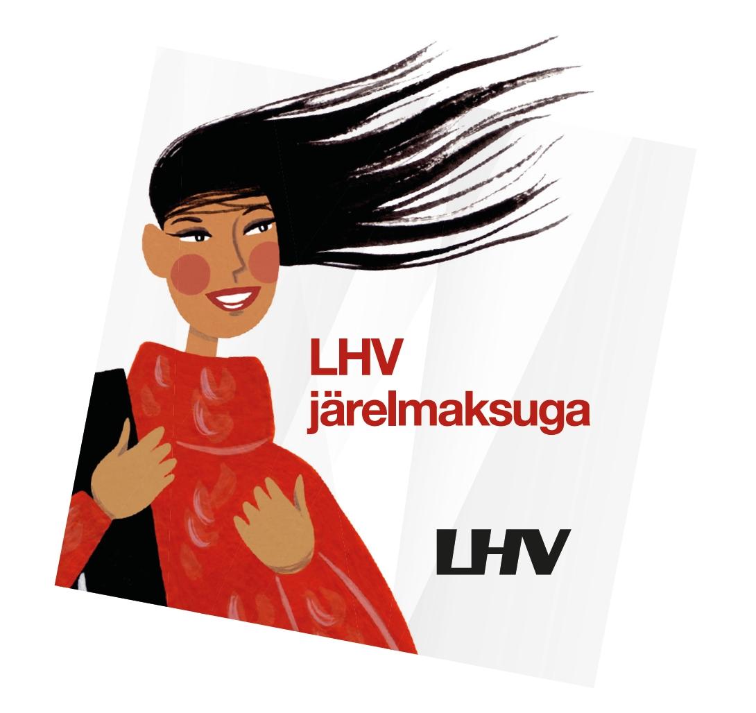 lhv imagesi Рассрочка LHV
